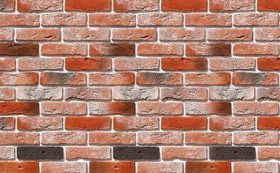 Облицовочный камень White Hills Лондон брик цвет 301-50