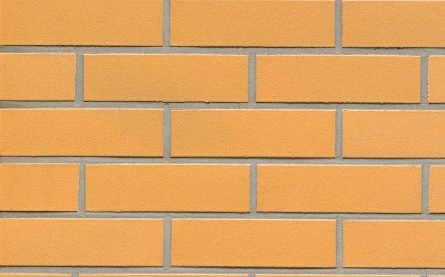 Клинкерная фасадная плитка Feldhaus Klinker R200 amari liso, 240*71*9  мм
