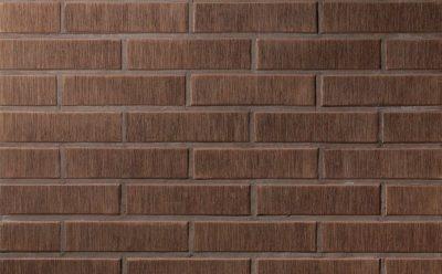 Кирпич керамический полнотелый Lode Asais Brunis шероховатый, 250*120*65 мм