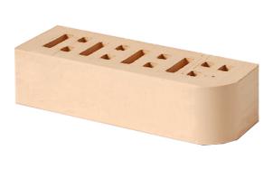 Кирпич пустотелый Lode Sarmite F15 гладкий, 250*120*65 мм