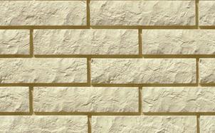 Облицовочный искусственный камень White Hills Толедо цвет 400-10