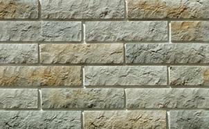 Облицовочный искусственный камень White Hills Толедо цвет 400-80