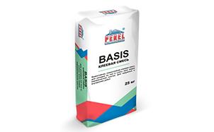 Клеевая смесь PEREL Basis 5311 зимняя, 25 кг