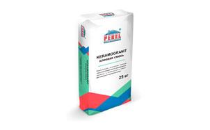 Клеевая смесь PEREL Keramogranit 5322 зимняя, 25 кг