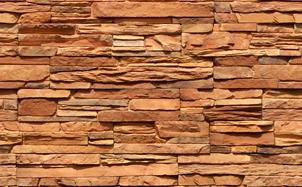 Облицовочный искусственный камень White Hills Кросс Фелл цвет 100-40