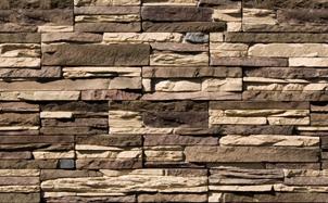 Облицовочный искусственный камень White Hills Кросс Фелл цвет 101-20