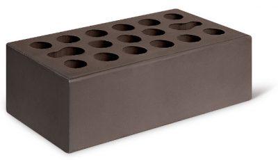 Кирпич лицевой 1,5 Шоколад