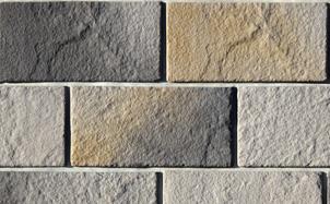 Облицовочный искусственный камень White Hills Ленстер цвет 531-80
