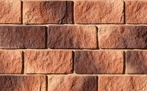 Облицовочный искусственный камень White Hills Лорн цвет 415-40