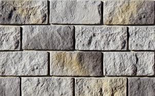 Облицовочный искусственный камень White Hills Лорн цвет 416-80