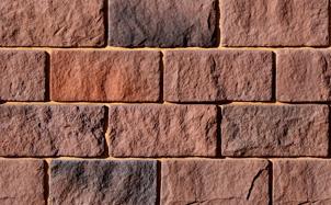 Облицовочный искусственный камень White Hills Лорн цвет 417-40