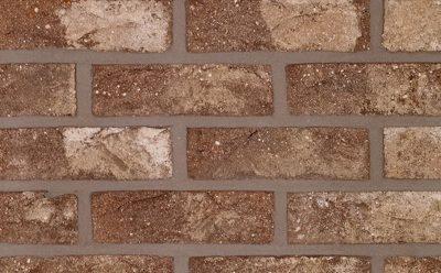 Лицевой кирпич ручной формовки Terca Old Roman (65mm ECPOLD ROMAANS), 215*65*65 мм