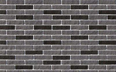 Облицовочный камень White Hills Алтен брик цвет 313-80R