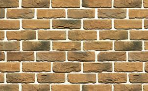 Облицовочный камень White Hills Бремен брик цвет 307-40
