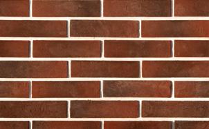Облицовочный камень White Hills Терамо брик цвет 351-40