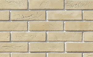 Облицовочный камень White Hills Терамо брик 2 цвет 360-10