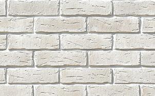 Облицовочный камень White Hills Сити брик цвет 375-00