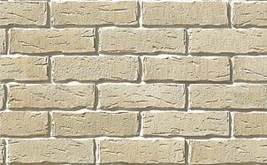 Облицовочный камень White Hills Сити брик цвет 375-10
