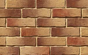 Облицовочный камень White Hills Сити брик цвет 375-60