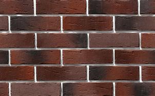 Облицовочный камень White Hills Сити брик цвет 376-40