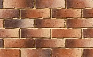 Облицовочный камень White Hills Сити брик цвет 378-40
