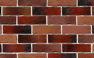 Облицовочный камень White Hills Сити брик цвет 378-70