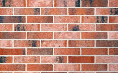 Клинкерная фасадная плитка KING KLINKER Old Castle Brick street (HF05) под старину NF10, 240*71*10 мм