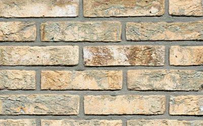 Кирпич облицовочный ручной формовки Terca Brons Rustiek Marziale (65mm Marziale (Brans Rustiek)), 215*100*65 мм