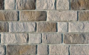 Облицовочный искусственный камень White Hills Эль Торро цвет 495-80
