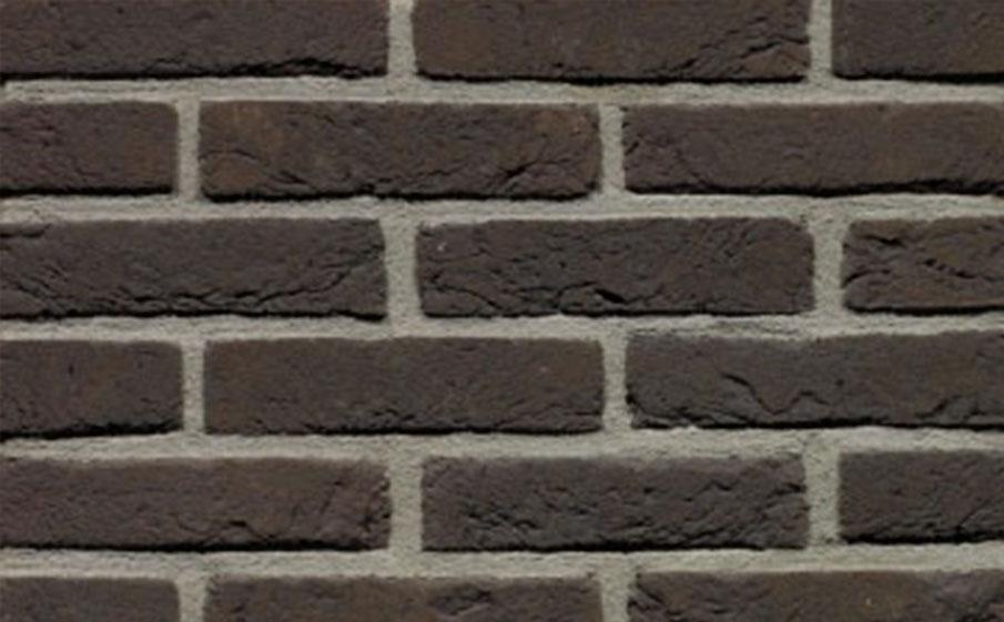 Кирпич облицовочный ручной формовки Terca Rhone, 210*100*50 мм