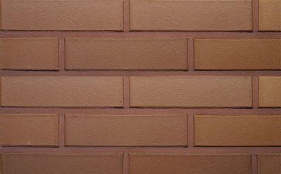 Кирпич облицовочный керамический пустотелый Terca Terra гладкий, 250*85*65 мм