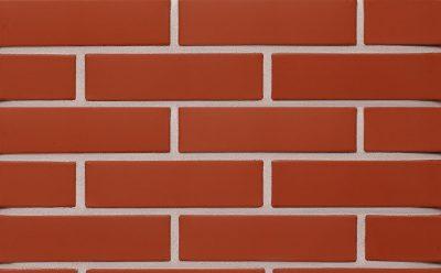 Кирпич лицевой керамический пустотелый КС-Керамик красный гладкий, 250*85*65 мм