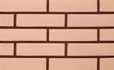 Кирпич лицевой керамический полнотелый КС-Керамик лотос гладкий, 250*120*65 мм