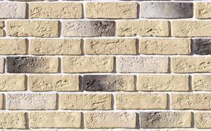 Облицовочный камень White Hills Кельн брик цвет 320-10