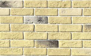 Облицовочный камень White Hills Кельн брик цвет 320-30
