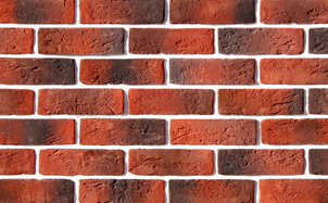 Облицовочный камень White Hills Кельн брик цвет 320-70