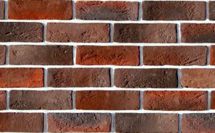 Облицовочный камень White Hills Кельн брик цвет 321-40