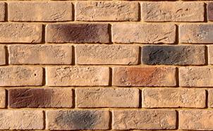 Облицовочный камень White Hills Кельн брик цвет 324-40