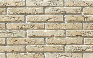 Облицовочный камень White Hills Остия брик цвет 380-10