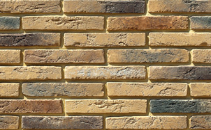 Облицовочный камень White Hills Остия брик цвет 380-40