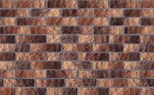 Облицовочный камень White Hills Алтен брик цвет 311-40