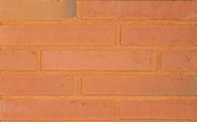 Кирпич облицовочный ручной формовки Terca Linnaeus Betula (orange), 288*88*48 мм