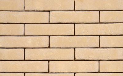 Кирпич облицовочный ручной формовки Terca Edinburgh (KLINKIER Architektura Alhambra/396), 210*100*50 мм