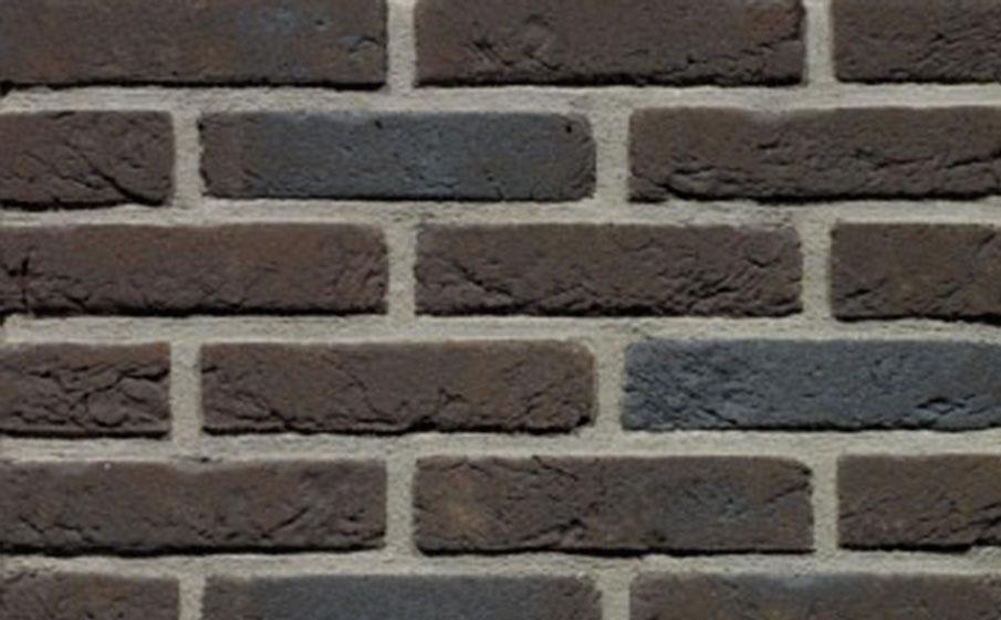 Кирпич облицовочный ручной формовки Terca Rhone Exclusief, 210*100*50 мм