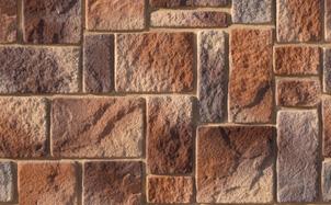 Облицовочный искусственный камень White Hills Девон цвет 420-40