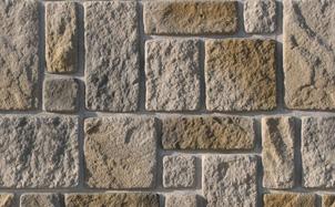 Облицовочный искусственный камень White Hills Девон цвет 421-80