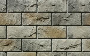 Облицовочный искусственный камень White Hills Йоркшир цвет 406-80