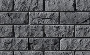 Облицовочный искусственный камень White Hills Йоркшир цвет 409-80