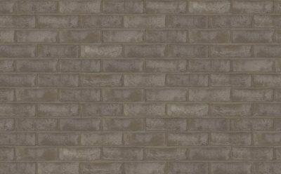 Кирпич облицовочный ручной формовки Terca Grijs (Pagus Grey), 215*102*65 мм