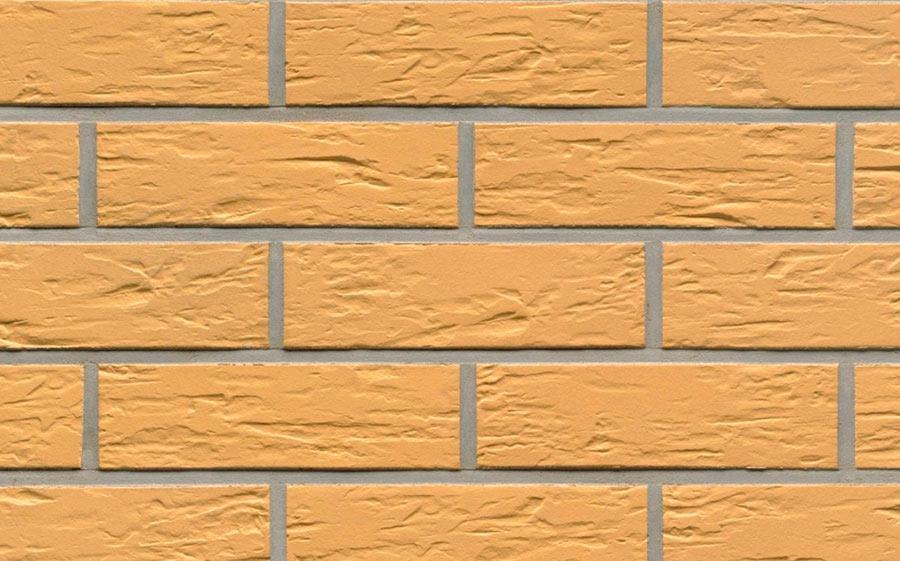 Клинкерная фасадная плитка Feldhaus Klinker R240 amari senso, 240*71*9 мм